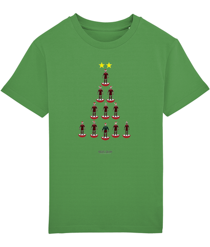 Forest Xmas Tree '79 Deluxe Kid's T-Shirt