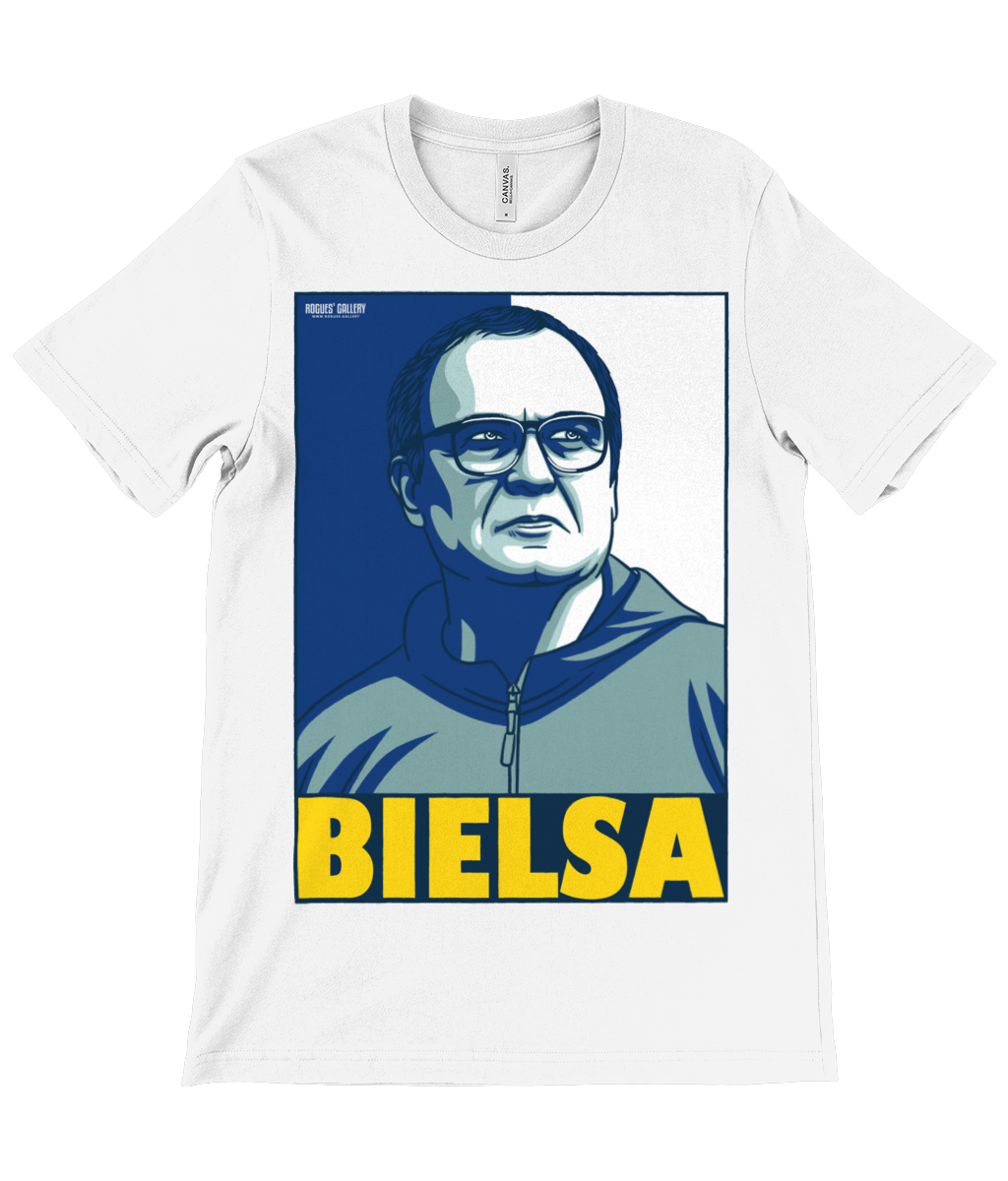 Bielsa Icon Unisex T-Shirt