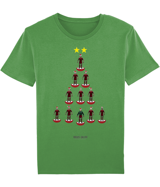 Forest Xmas Tree '79 Deluxe Men's T-Shirt