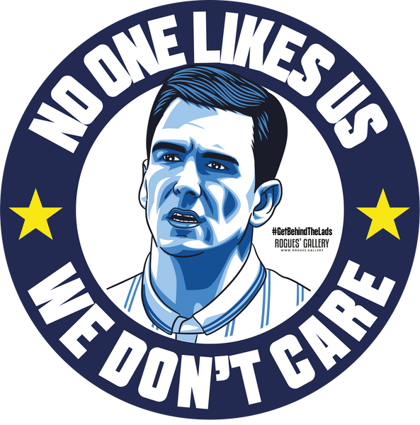 Jed Wallace Millwall FC Lions campaign stickers #GetBehindTheLads