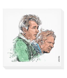 Clough & Taylor Arty Canvas