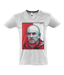 Mark Warburton Custom T-Shirt