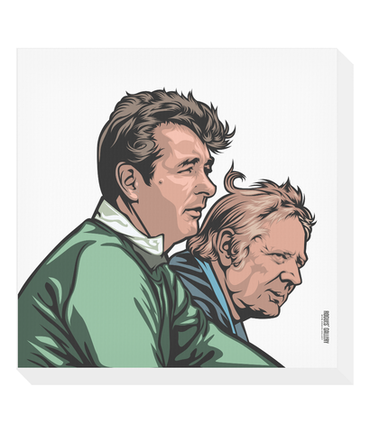 Clough & Taylor Canvas