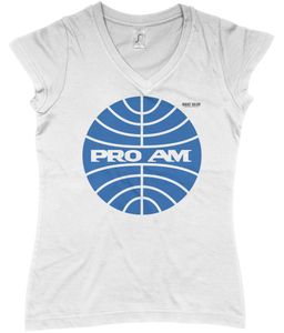 Pro-Am Ladies T-Shirt