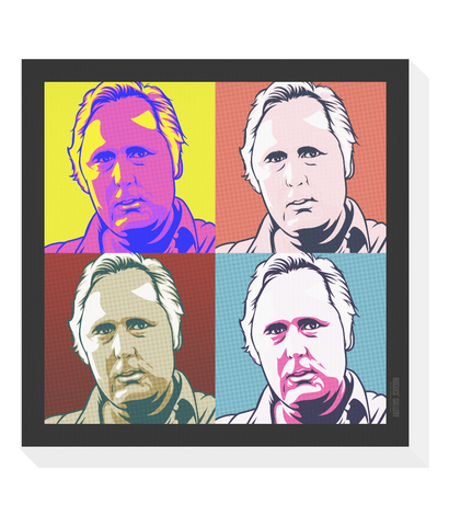 Peter Taylor Pop Art C Canvas