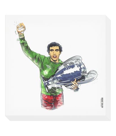 Shilts Cup Canvas