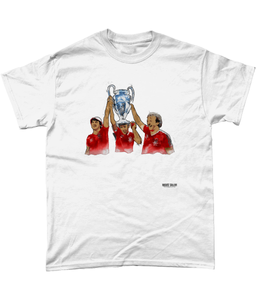 European Cup Winners Budget T-Shirt