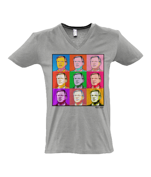 Fergie Pop Art T-Shirt