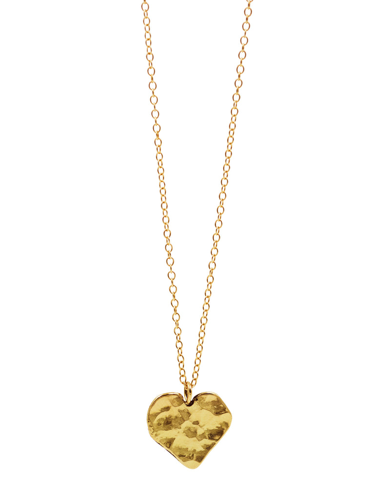 CUORE NO.2 Necklaces | de Cosmi Fine Jewelry by Catherine Servel
