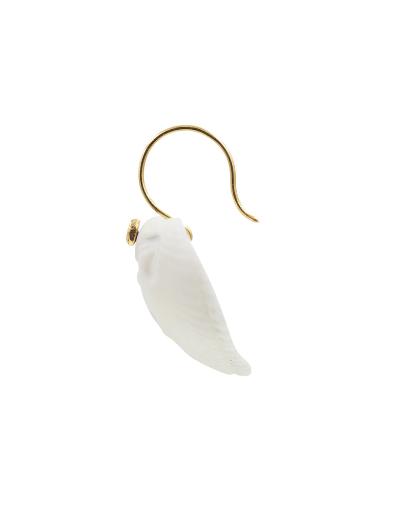 ANGEL NO. 2 Earrings | de Cosmi Fine Jewelry by Catherine Servel