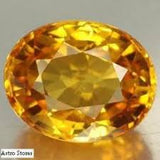 Faceted Citrine-Jewelry-EthanAdeline