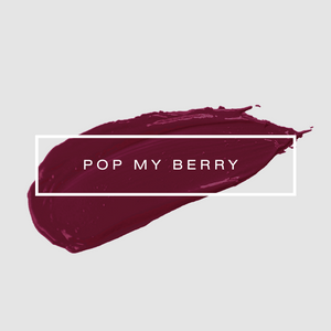 PoP My Berry