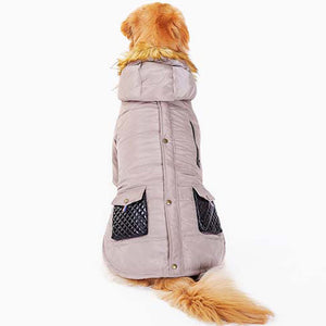 Large Dog Winter Coat