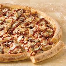 BBQ Chicken Specialty Pizza