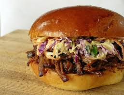BBQ Smoked Chicken Sandwich
