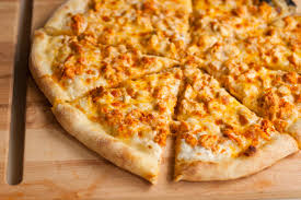 Buffalo Chicken Specialty Pizza