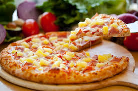 Mt Hawaiian Specialty Pizza