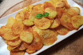 House Made Potato Chips