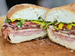 Italian Sandwich (Hot or Cold)