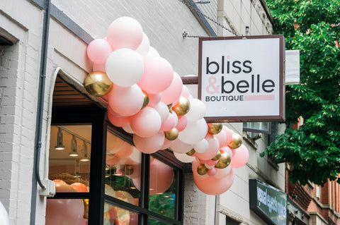 Bliss & Belle Boutique, Shopping in Lincoln Park, Chicago, IL