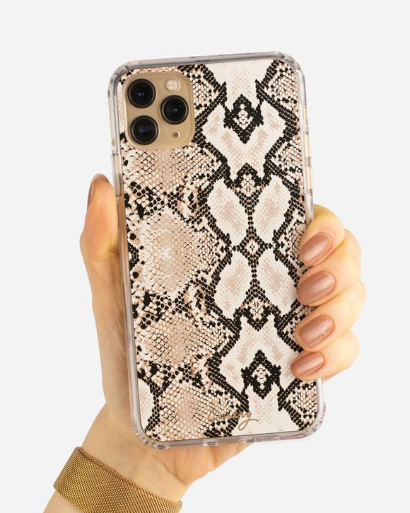 Snakeskin Phone Case (All Sizes)