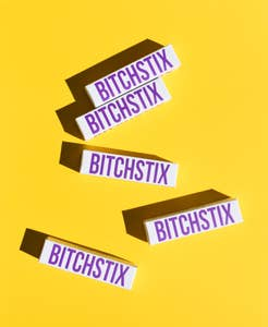 Bitchstix Lip Balm SPF30 (Multiple Flavors)
