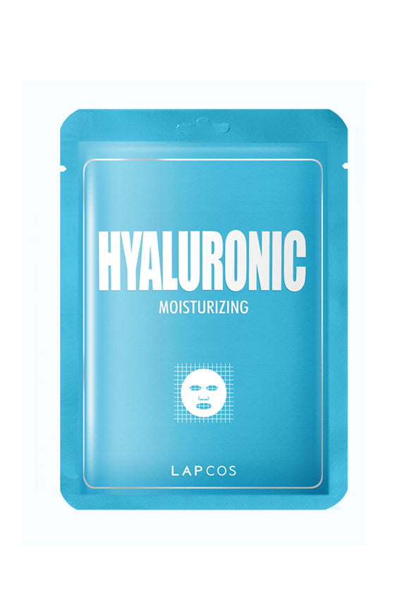 Hyaluronic Mositurizing Daily Sheet Mask