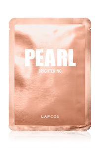 Pearl Brightening Daily Sheet Mask