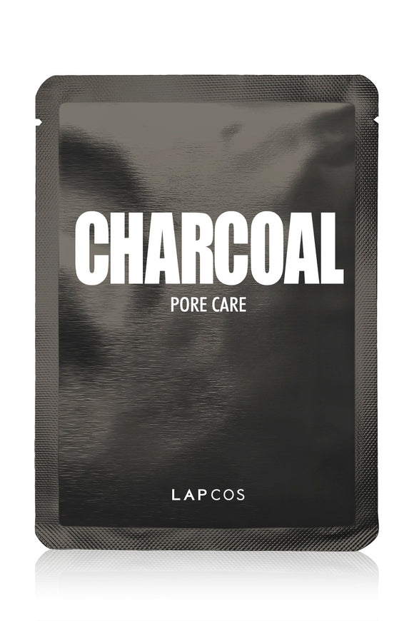Charcoal Pore Care Daily Sheet Mask