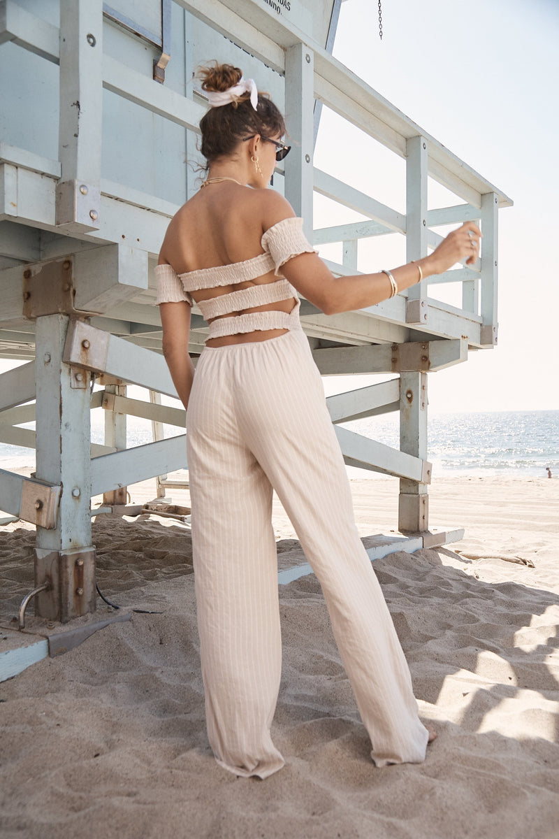 Wild One Jumpsuit