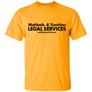 Mahbalz & Yurchinn Legal