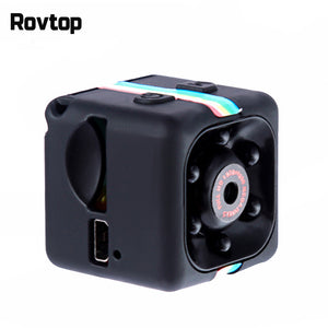 Mini Camera HD 1080P Night Vision Camcorder Car DVR Infrared Video Recorder Sport Digital Camera Support TF Card DV Camera