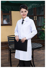 Pretend to be a DOCTOR!!! CHICKS LOVE DOCTORS. Medical Coat: Long-sleeve Polyester Protector lab coat.