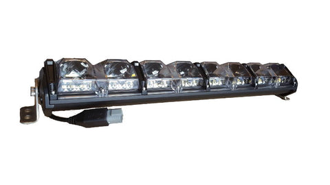 "Thunder and Lighting - Aurora 20"" Evolve multi-function light bar"