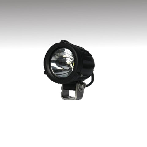 "Thunder and Lighting - Aurora 2"" Round Light Bar"