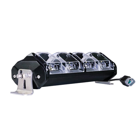 "Thunder and Lighting - Aurora 10"" Evolve multi-function light bar"