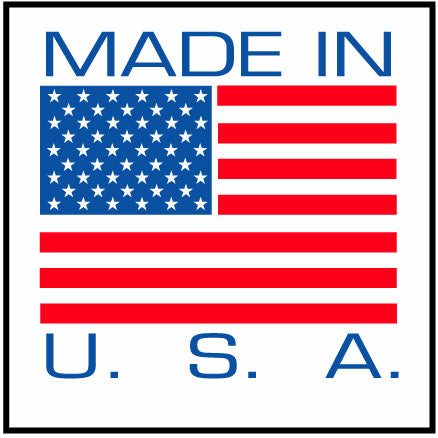 made in USA supplement