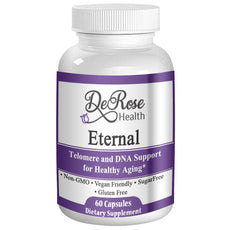 Eternal - Telomere and DNA Support