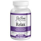 Relax - Anti-Stress Supplement