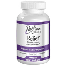 Relief - Digestive Support