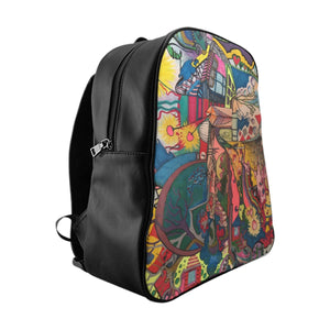 CERRETANI.ME Backpack