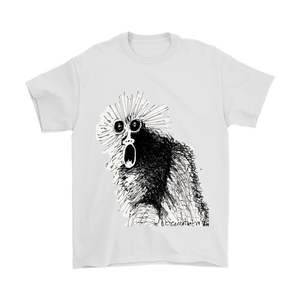 Spiff Chimp Original T-Shirt