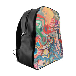 Gusto Backpack