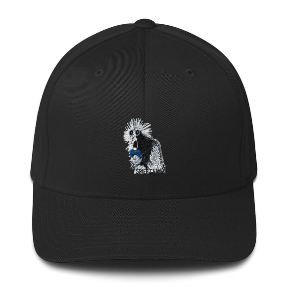 Spiff Chimp Dad Hat