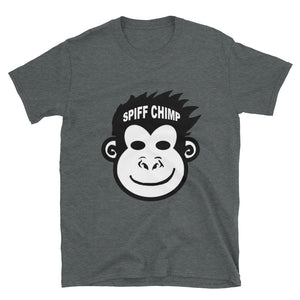 NEW Spiff Chimp Logo T-Shirt