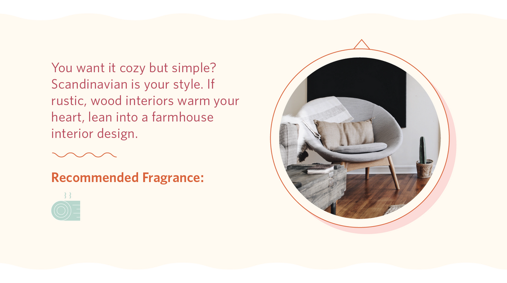 How To Find The Perfect Scent For Your Home Design Style