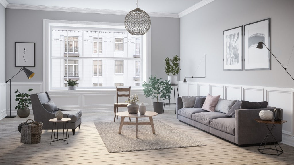 Scandinavian Interior Design—6 Tips to Bring Scandi Style to Your Home