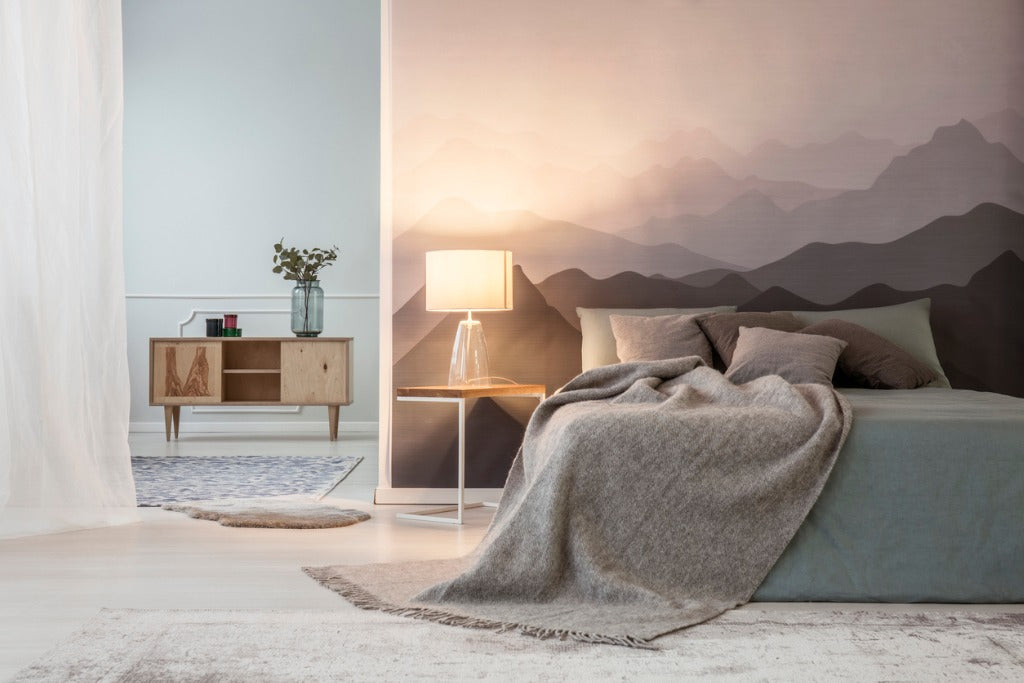 Scandinavian Style Tips For A Cozy Bedroom And More Restful Sleep