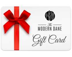 The Modern Dane Gift Card