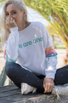 WE ARE ONE - ZEN SWEATSHIRT